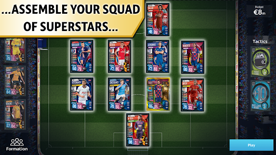 Match Attax 19/20 App Download For Android and iPhone 4