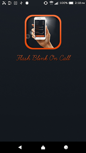 Flash On Call And SMS screenshot 2