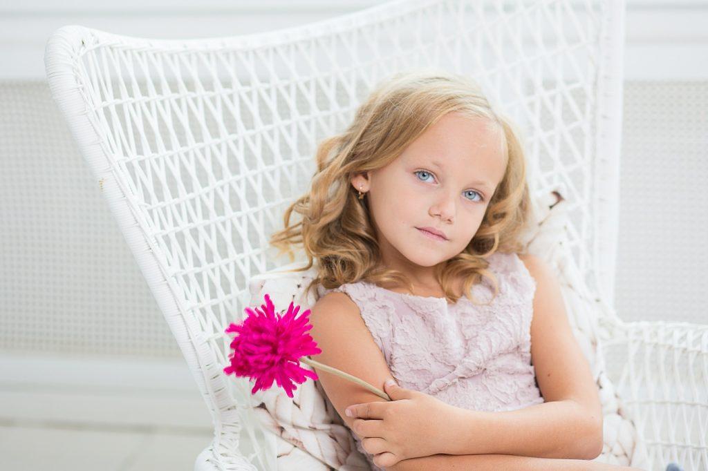 Основы шитья для детей