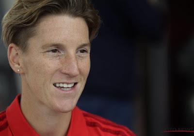 L'ex-Red Flame Aline Zeler quitte son poste chez les jeunes du PSV Eindhoven