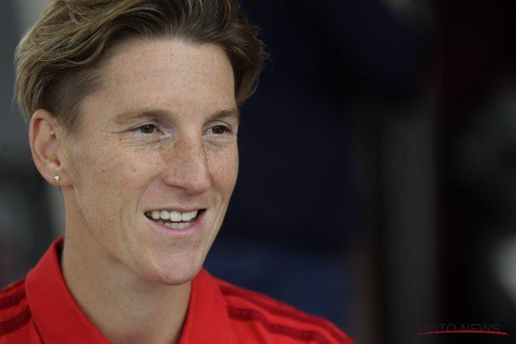 Dolle avond in de Eredivisie, Belgische speelsters blijven winnen aan de top