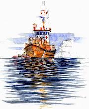 Photo: Puerto Soller Lifeboat