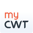 myCWT (antes CWT To Go) icon