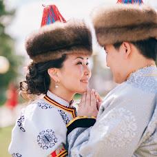 Wedding photographer Bulat Bazarov (Bazbula). Photo of 22.12.2016