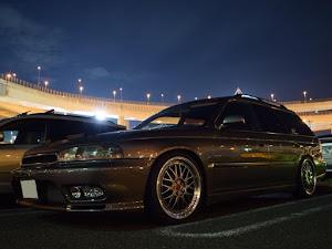 レガシィツーリングワゴン BG5 GT 1994 ののカスタム事例画像 DAI(20)さんの2018年09月10日13:55の投稿
