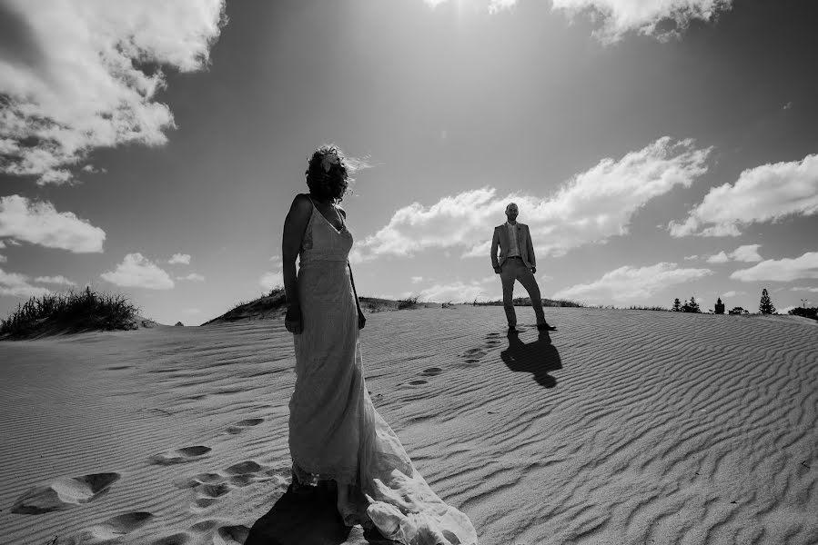 Wedding photographer Rodrigo Borthagaray (rodribm). Photo of 27.12.2019