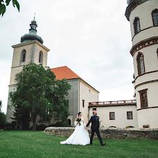 Wedding photographer Marina Klipacheva (MaryChe). Photo of 22.08.2018