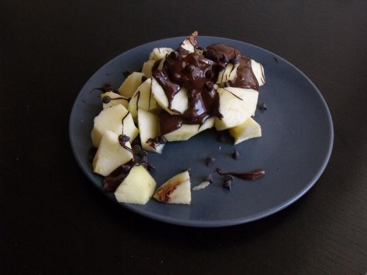 Mela e Cioccolato di Uriol