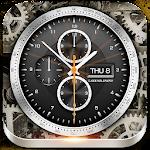 Luxury Watch Live Wallpaper 2018 2.2.0.2501