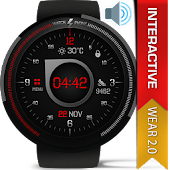 Watch Face - Rattle Interactive