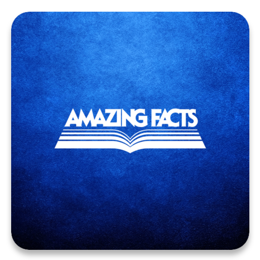Amazing Facts Ministry Android APK Download Free By Subsplash Inc