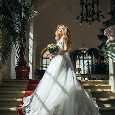 Wedding photographer Ulyana Tim (ulyanatim). Photo of 10.10.2017