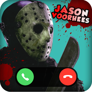 Fake Call From Jason Voorhees