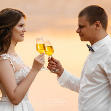 Wedding photographer Pavel Steshin (pavelsteshin). Photo of 25.05.2018