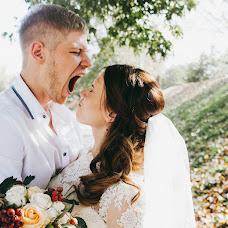 Wedding photographer Anna Bormental (AnnaBormental). Photo of 07.12.2015