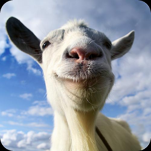 Goat Simulator 1.5.3