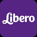 Liberoklubben – Gravid & Baby App icon