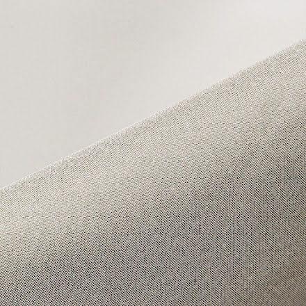 Mörkläggningstyg Struktur - off white