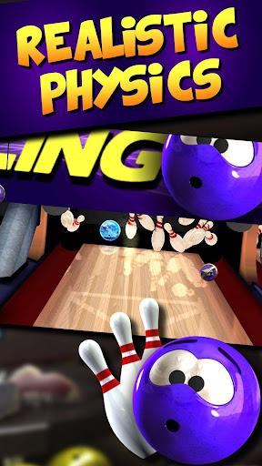Code Triche MBFnN Arcade Bowling APK MOD screenshots 4