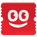 Bookingshow icon