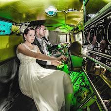 Wedding photographer Przemek Seredynski (foto5sec). Photo of 16.06.2015