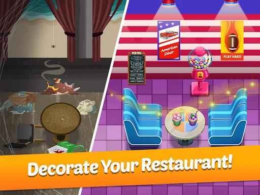 Chef Sanjeev Kapoor's Cooking Empire 1.0.5 screenshots 13