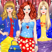 Princess dress up - Catwalk Fashion