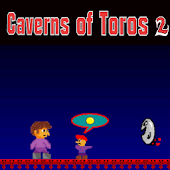 Caverns Of Toros 2