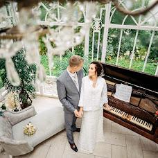 Wedding photographer Andrey Boytov (IrisLight). Photo of 01.02.2017
