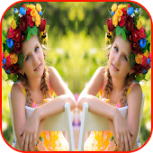 Photo Mirror Collage & Editor