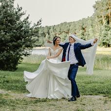 Vestuvių fotografas Kristina Černiauskienė (kristinacheri). Nuotrauka 13.12.2018