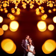 Wedding photographer David Hofman (hofmanfotografia). Photo of 15.02.2018