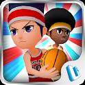 Swipe Basketball 2 icon
