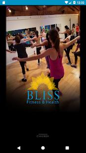 Bliss Fitness & Health - náhled