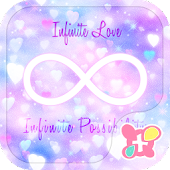 icon&wallpaper-Infinite Love-