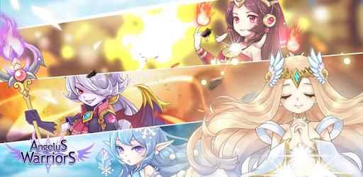 Angelus Warriors