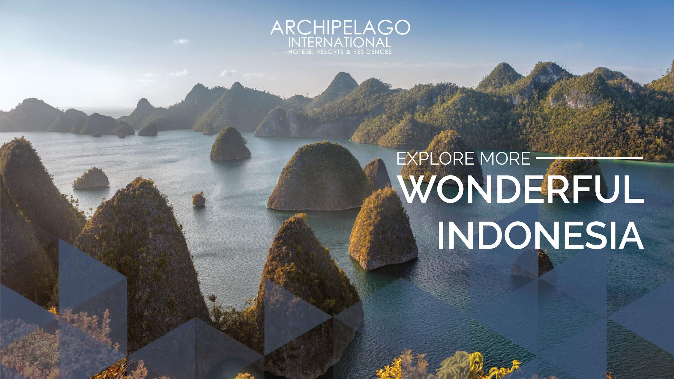 Archipelago International Hotels and Resorts