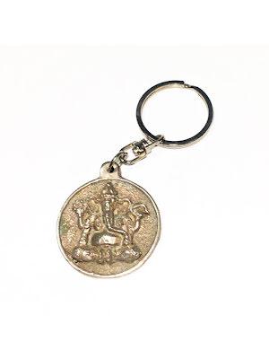 Nyckelring, Ganesha