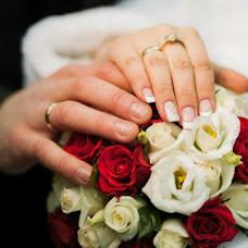 Wedding photographer Viktoriya Kuchma (victoriakuchma). Photo of 04.02.2015