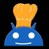 CookBot Recipes