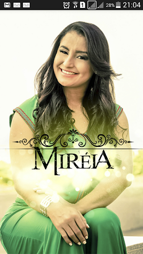 Cantora Miréia