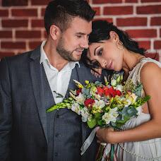 Wedding photographer Anna Polbicyna (polbicyna). Photo of 16.11.2016