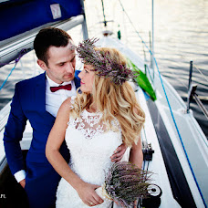 Wedding photographer Lesław Kanikuła (kanikua). Photo of 01.10.2014