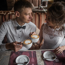 Wedding photographer Aleksey Filatov (AlexFill). Photo of 27.08.2016
