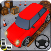 Car Parking Games 3d 2018 New: Car Driving Games