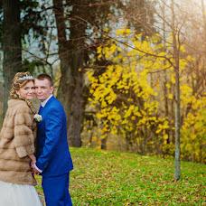 Wedding photographer Olga Starostina (OlgaStarostina). Photo of 18.01.2017