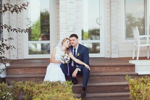 Wedding photographer Aleksandra Demina (DemiAll). Photo of 04.01.2015