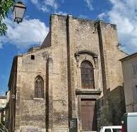 photo de cathédrale Cavaillon