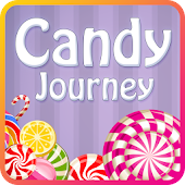Candy Journey - Candy Smash