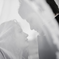 Wedding photographer Yuliya Antonovskaya (juliaantonovskay). Photo of 20.03.2017